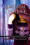Immortal Threat (Book 1, The Immortal Karma Chronicles)