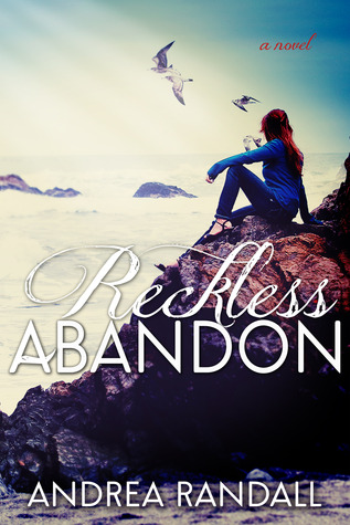 Reckless Abandon (November Blue #2)