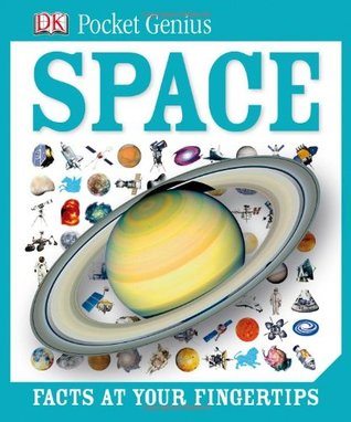 Space: Facts at Your Fingertips (DK Pocket Genius)