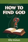 How to find God