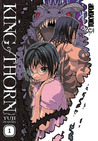 King of Thorn, Vol. 1 by Yuji Iwahara