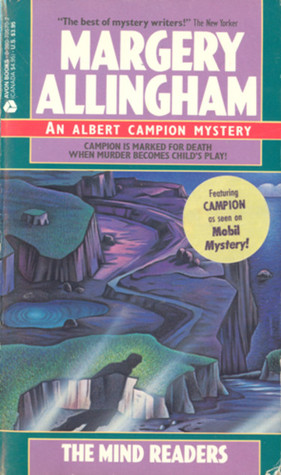 The Mind Readers (Albert Campion #18)