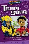 Team Song (Spacesports, #6)