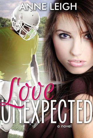 Love Unexpected (Unexpected #1)