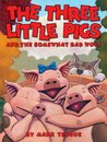 The Three Little Pigs and the Somewhat Bad Wolf