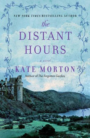 Image result for The Distant Hours by Kate Morton