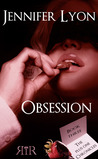 Obsession (The Plus One Chronicles, #3)
