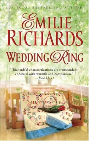 Wedding Ring by Emilie Richards