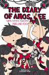 The Diary Of Amos Lee 4: Lights, Camera, Superstar! (The Diary of Amos Lee, #4)