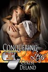 Conquering Zeus (SEALs On Fire, #7)