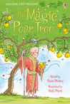 The Magic Pear Tree (First Reading)