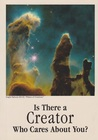 Is There a Creator Who Cares About you?