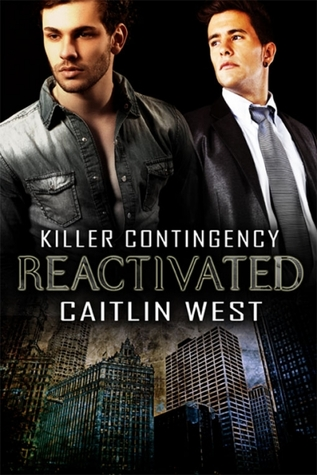 Reactivated (Killer Contingency #1)
