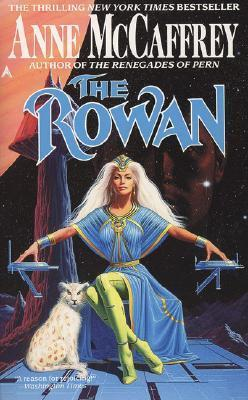 The Rowan (The Tower and the Hive #1)