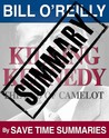 Killing Kennedy: The End of Camelot - Summary