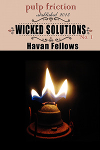 Wicked Solutions (Wicked's Way #1)
