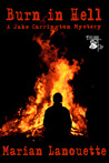 Burn in Hell (A Jake Carrington Mystery, #2)