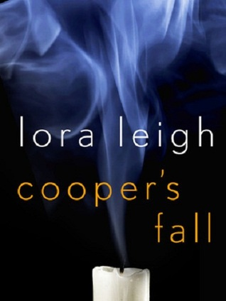 Cooper's Fall (Wounded Warriors #1)