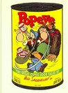 Popeye: The Great Comic Book Tales of Bud Sagendorf