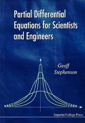 Partial Differential Equations for Scien