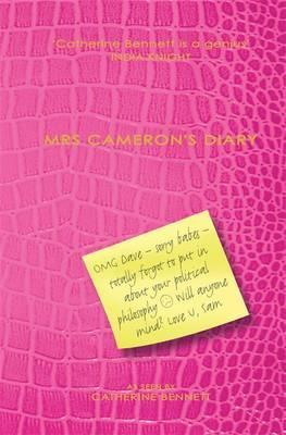 Mrs Cameron's Diary. by Catherine Bennett