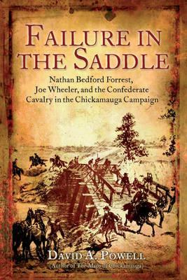 Failure in the Saddle by David A. Powell