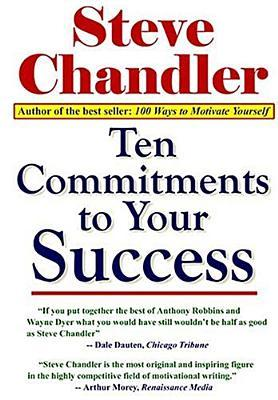 Ten Commitments to Your Success
