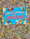 Where's the Meerkat?: On Holiday