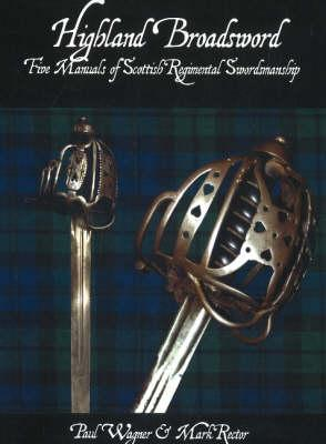 Highland Broadsword by Mark Rector