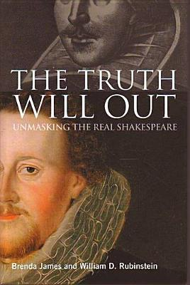 The Truth Will Out by Brenda James