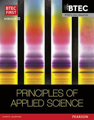 Principles of Applied Science. Student Book