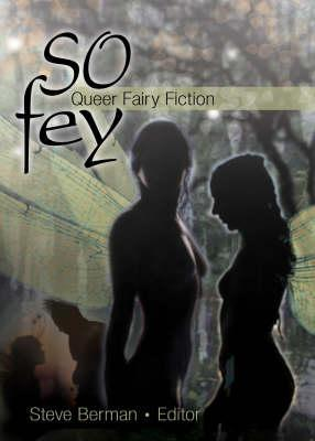 So Fey by Steve Berman