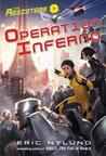 Operation Inferno (The Resisters, #4)