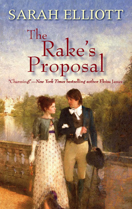 The Rake's Proposal