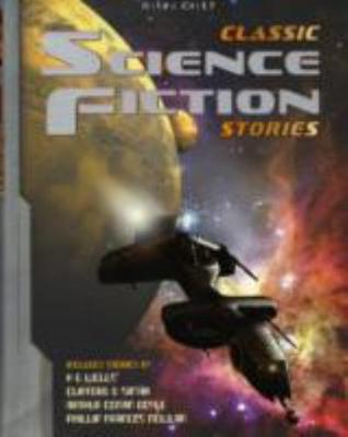 Classic Science Fiction Stories by Tig Thomas — Reviews ...