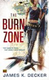 The Burn Zone (Haan, #1)