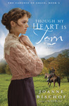 Though My Heart Is Torn (The Cadence of Grace, #2)