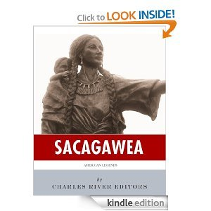 American Legends: The Life of Sacagawea (American Legends)