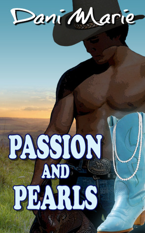 Passion and Pearls (Pearl series #2)