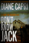 Don't Know Jack (Hunt For Reacher, #1)