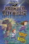 Uncle John's the Haunted Outhouse Bathroom Reader for Kids Only!: Science, History, Horror, Mystery, and . . . Eerily Twisted Tales