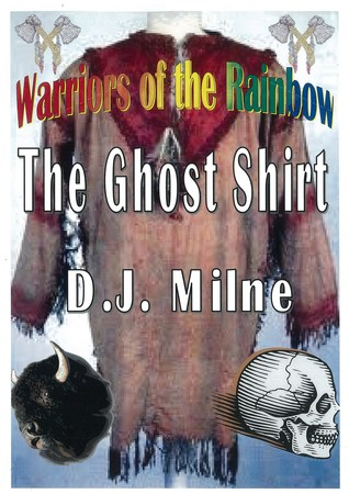 The Ghost Shirt