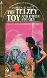 The Telzey Toy And Other Stories (Telzey Amberdon, Book 2)