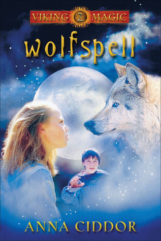 Wolfspell (Viking Magic #2)