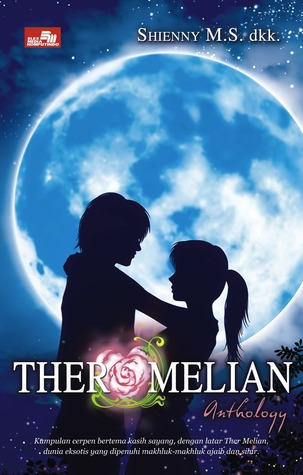 Anthology (Ther Melian)