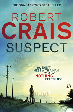 Suspect by Robert Crais (2013, Hardcover)