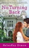 No Turning Back (Hanover Brothers, #1)