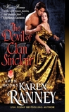 The Devil of Clan Sinclair (Clan Sinclair, #1)
