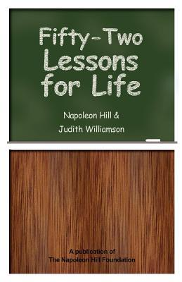 Fifty-Two Lessons for Life