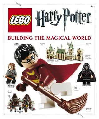 LEGO Harry Potter: Building the Magical World Library Edition